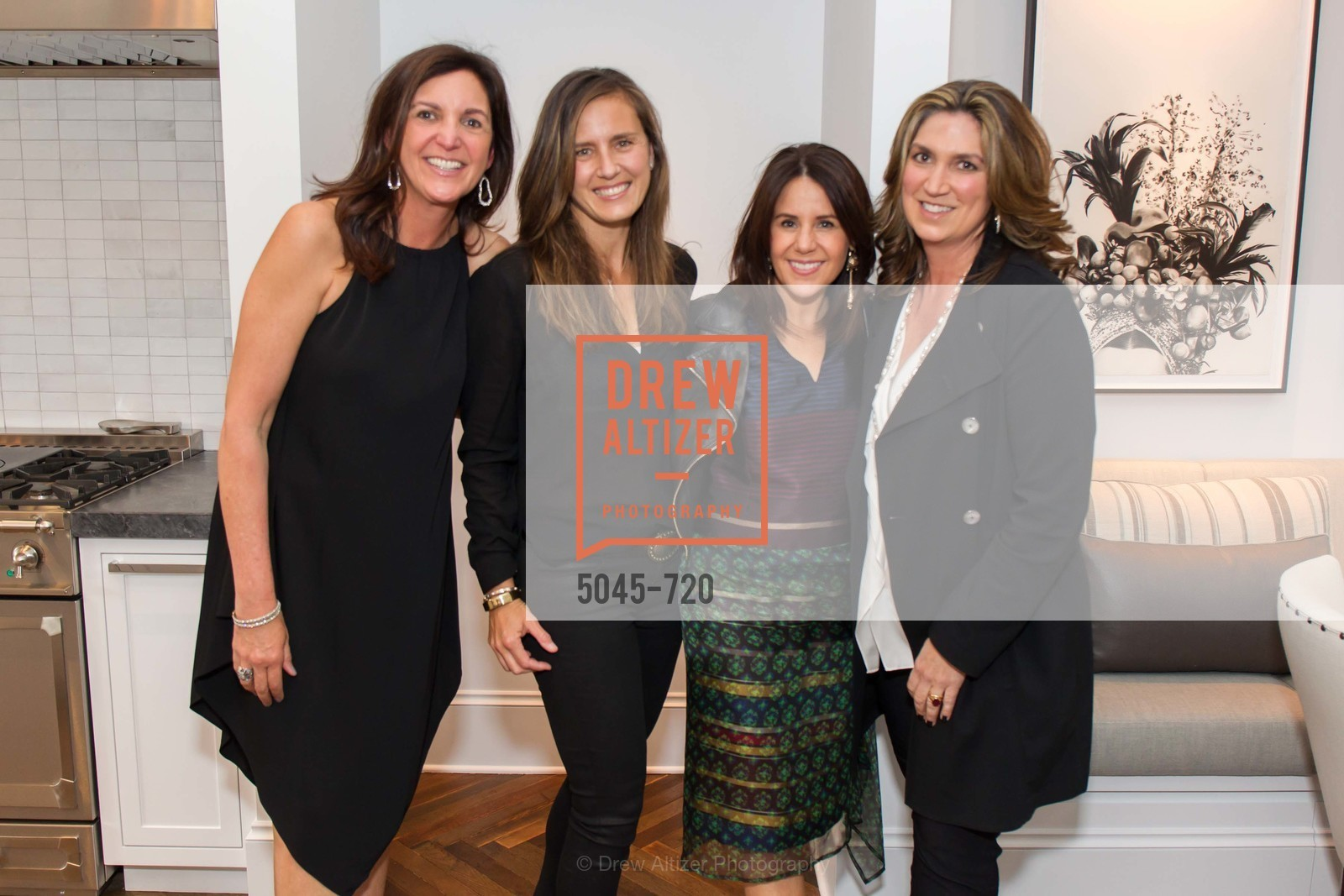 Jenna Feinberg, Becca Hydorn, Leslie Campoy, Marissa Brandon, C MAGAZINE Editors Cocktail Party, US, May 12th, 2015,Drew Altizer, Drew Altizer Photography, full-service agency, private events, San Francisco photographer, photographer california