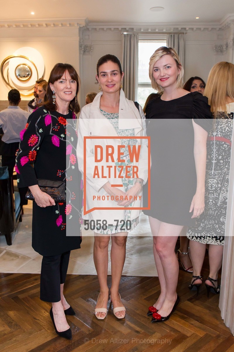 Allison Speer, Elizabeth Chandler, Leslie McKenzie, C MAGAZINE Editors Cocktail Party, US, May 13th, 2015,Drew Altizer, Drew Altizer Photography, full-service agency, private events, San Francisco photographer, photographer california