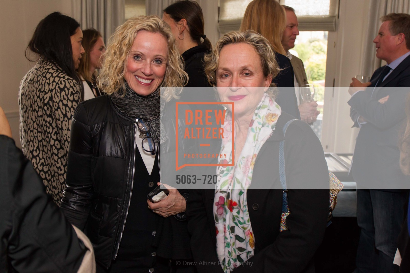 Cecilie Starin, Del Rae Roth, C MAGAZINE Editors Cocktail Party, US, May 12th, 2015,Drew Altizer, Drew Altizer Photography, full-service agency, private events, San Francisco photographer, photographer california