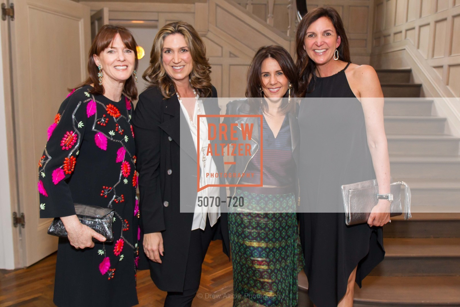 Allison Speer, Marissa Brandon, Leslie Campoy, Jenna Feinberg, C MAGAZINE Editors Cocktail Party, US, May 13th, 2015,Drew Altizer, Drew Altizer Photography, full-service agency, private events, San Francisco photographer, photographer california
