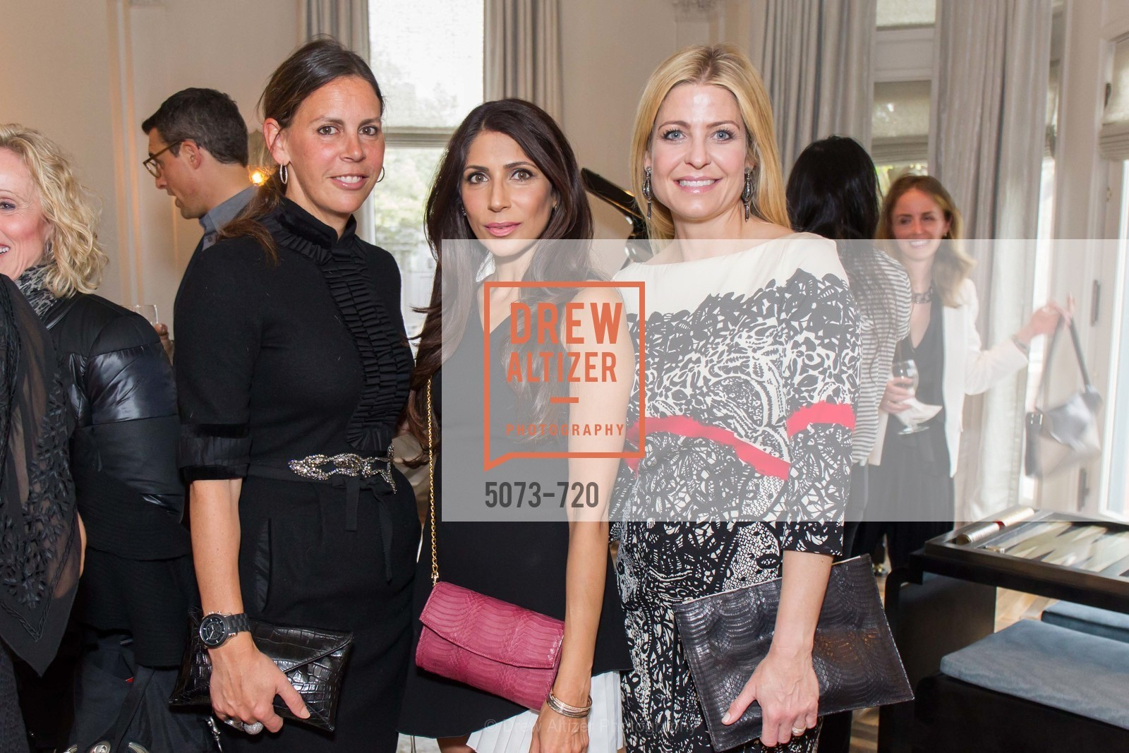 Anne Waterman, Sobia Shaikh, Jenna Hunt, C MAGAZINE Editors Cocktail Party, US, May 12th, 2015,Drew Altizer, Drew Altizer Photography, full-service agency, private events, San Francisco photographer, photographer california