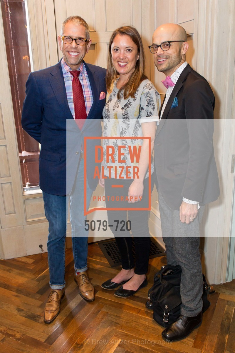 Andrew Freeman, Carolyn Alburger, Peter Perez, C MAGAZINE Editors Cocktail Party, US, May 12th, 2015,Drew Altizer, Drew Altizer Photography, full-service agency, private events, San Francisco photographer, photographer california