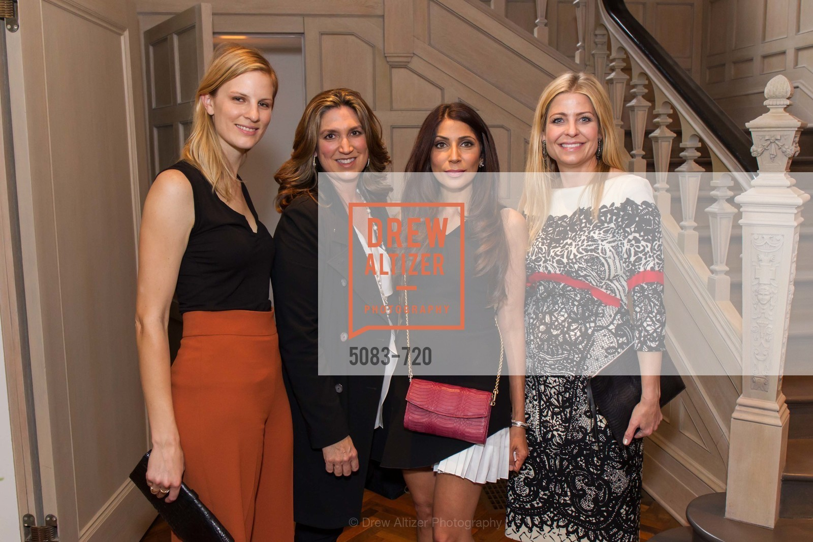Kelsey McKinnon, Marissa Brandon, Sobia Shaikh, Jenna Hunt, C MAGAZINE Editors Cocktail Party, US, May 12th, 2015,Drew Altizer, Drew Altizer Photography, full-service agency, private events, San Francisco photographer, photographer california