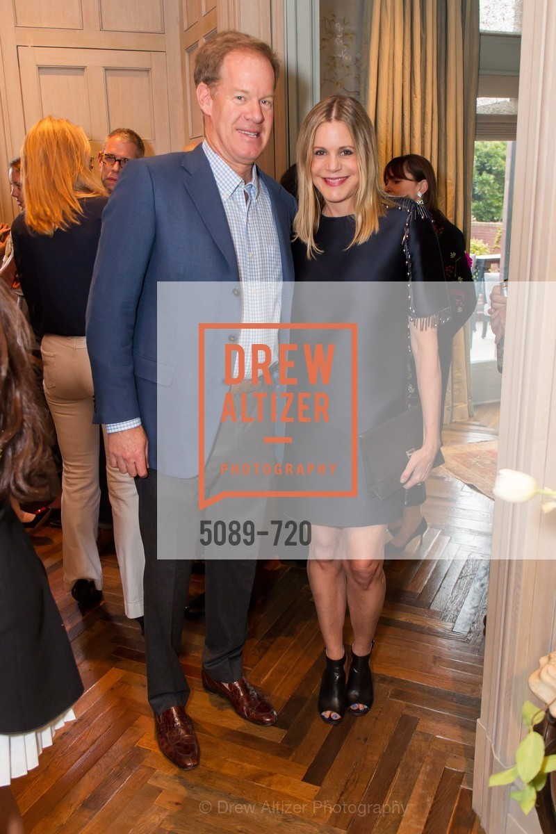 Carson Levit, Mary Beth Shimmon, C MAGAZINE Editors Cocktail Party, US, May 13th, 2015,Drew Altizer, Drew Altizer Photography, full-service agency, private events, San Francisco photographer, photographer california