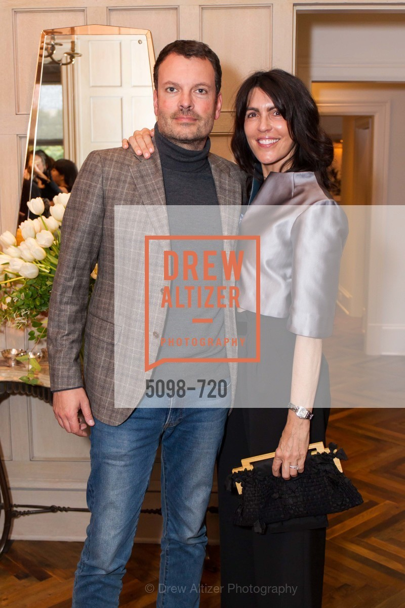 Bernardo DeAlbergaria, Alina DeAlbergaria, C MAGAZINE Editors Cocktail Party, US, May 13th, 2015,Drew Altizer, Drew Altizer Photography, full-service agency, private events, San Francisco photographer, photographer california