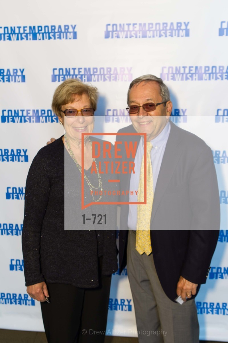 Esther Sherman, Barry Sherman, The 2015 Dorothy Saxe Invitational Celebration at the JEWISH MUSEUM, US, May 13th, 2015,Drew Altizer, Drew Altizer Photography, full-service agency, private events, San Francisco photographer, photographer california