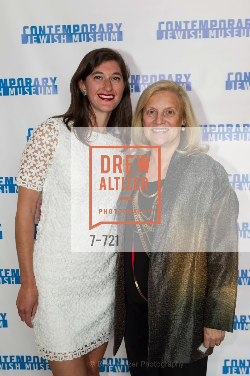 Leora Kelman, Susan Hyatt, The 2015 Dorothy Saxe Invitational Celebration at the JEWISH MUSEUM, US, May 12th, 2015,Drew Altizer, Drew Altizer Photography, full-service agency, private events, San Francisco photographer, photographer california