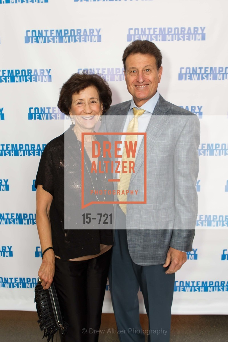 Judy Aptekar, Robert Aptekar, The 2015 Dorothy Saxe Invitational Celebration at the JEWISH MUSEUM, US, May 12th, 2015,Drew Altizer, Drew Altizer Photography, full-service agency, private events, San Francisco photographer, photographer california