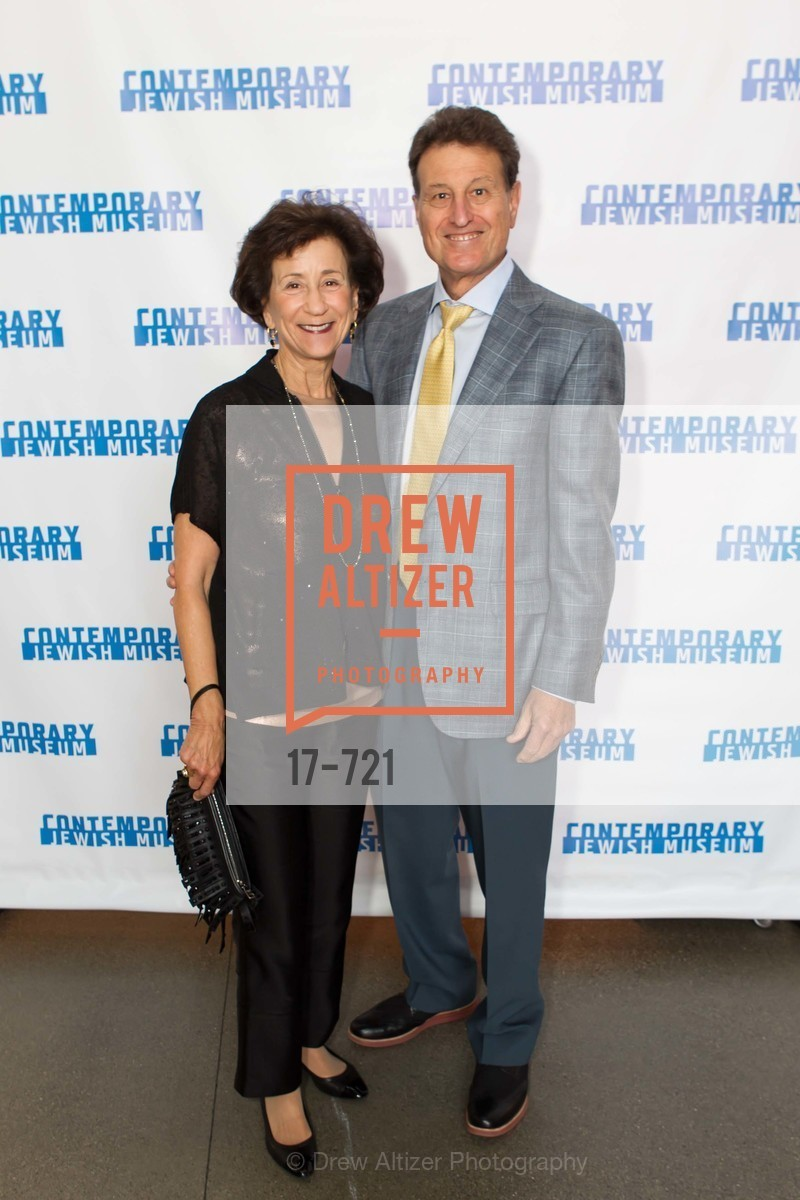 Judy Aptekar, Robert Aptekar, The 2015 Dorothy Saxe Invitational Celebration at the JEWISH MUSEUM, US, May 13th, 2015,Drew Altizer, Drew Altizer Photography, full-service agency, private events, San Francisco photographer, photographer california