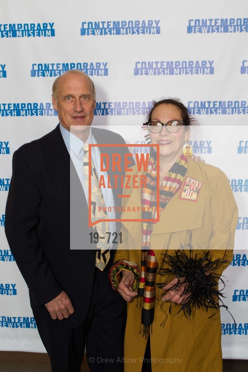 Bill Shelander, Harriet Berman, The 2015 Dorothy Saxe Invitational Celebration at the JEWISH MUSEUM, US, May 12th, 2015,Drew Altizer, Drew Altizer Photography, full-service agency, private events, San Francisco photographer, photographer california