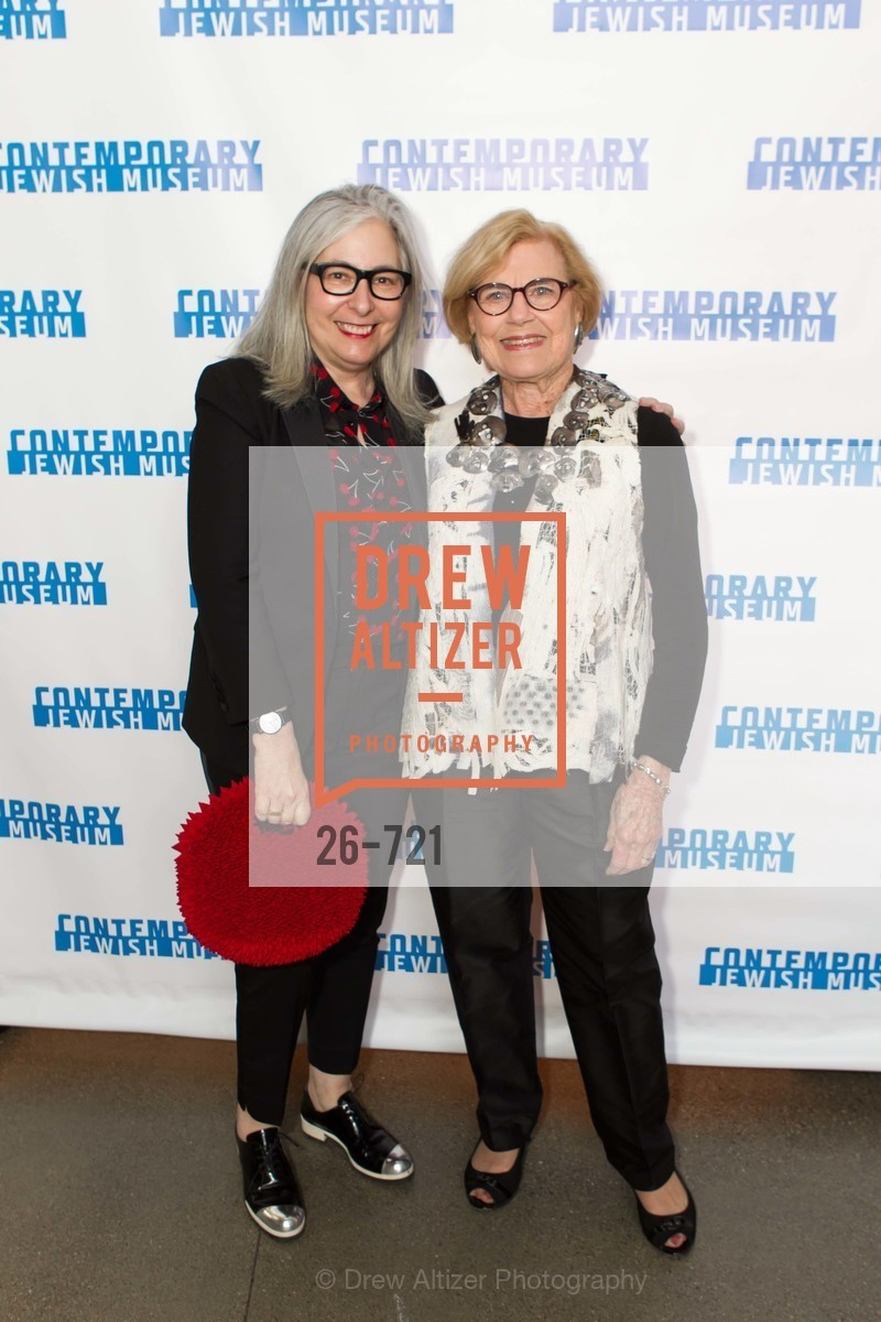 Lori Starr, Dorothy Saxe, The 2015 Dorothy Saxe Invitational Celebration at the JEWISH MUSEUM, US, May 12th, 2015,Drew Altizer, Drew Altizer Photography, full-service agency, private events, San Francisco photographer, photographer california