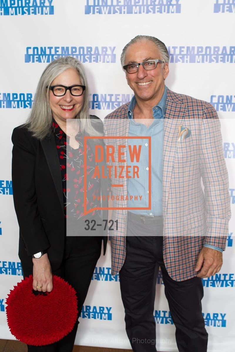Lori Starr, Elliott Felson, The 2015 Dorothy Saxe Invitational Celebration at the JEWISH MUSEUM, US, May 13th, 2015,Drew Altizer, Drew Altizer Photography, full-service agency, private events, San Francisco photographer, photographer california