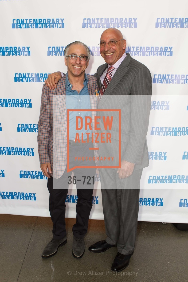 Elliott Felson, Harris Weinberg, The 2015 Dorothy Saxe Invitational Celebration at the JEWISH MUSEUM, US, May 13th, 2015,Drew Altizer, Drew Altizer Photography, full-service agency, private events, San Francisco photographer, photographer california