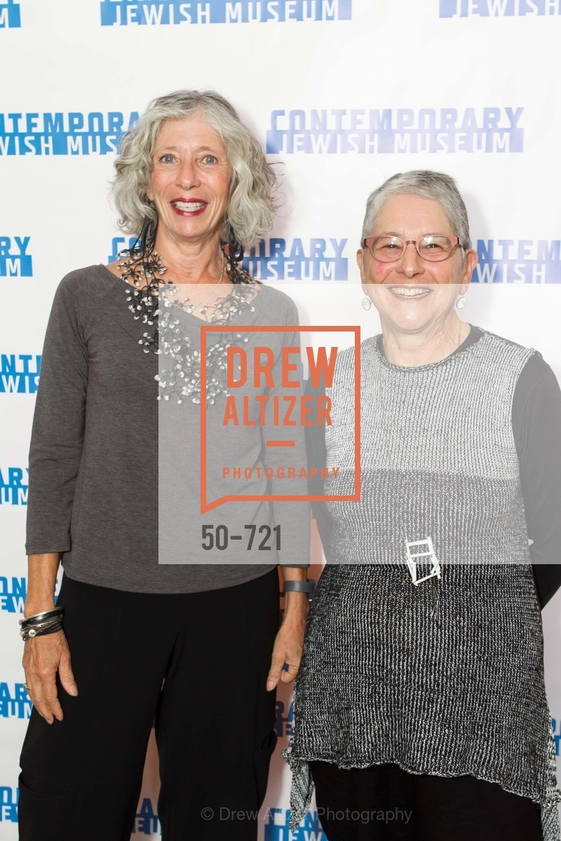 Diane Master, Jan Schachter, The 2015 Dorothy Saxe Invitational Celebration at the JEWISH MUSEUM, US, May 12th, 2015,Drew Altizer, Drew Altizer Photography, full-service agency, private events, San Francisco photographer, photographer california