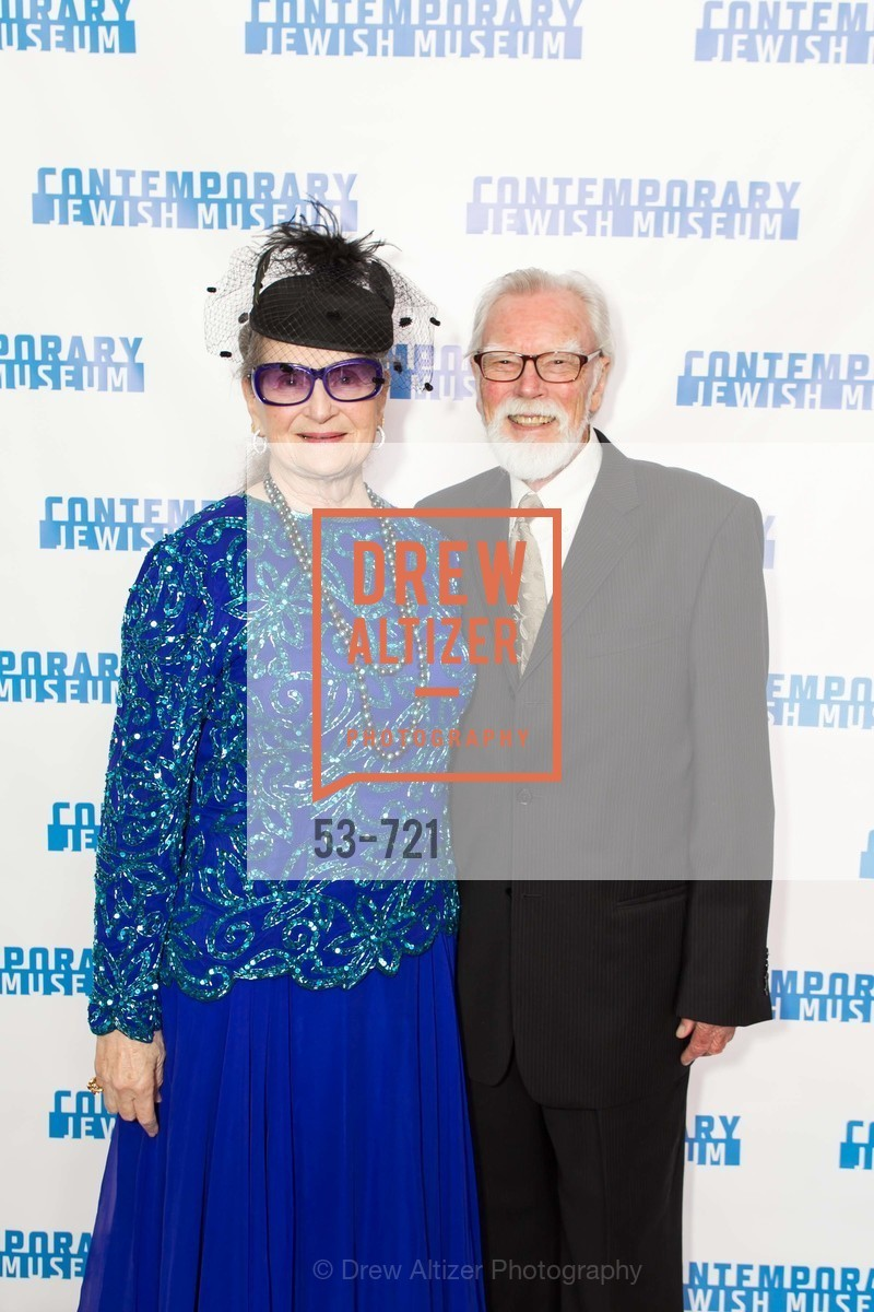 Caryl Ritter Petersen, Roland Petersen, The 2015 Dorothy Saxe Invitational Celebration at the JEWISH MUSEUM, US, May 13th, 2015,Drew Altizer, Drew Altizer Photography, full-service agency, private events, San Francisco photographer, photographer california
