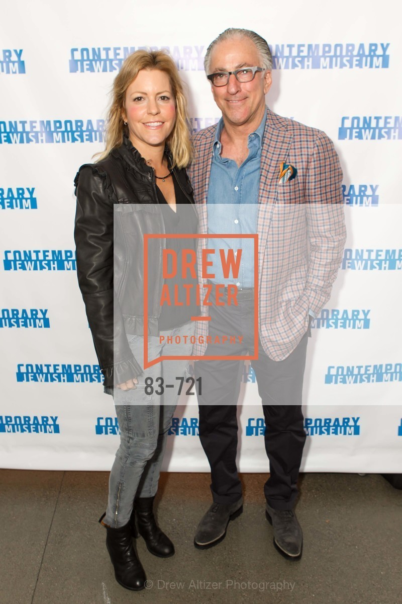 Suzanne Felson, Elliott Felson, The 2015 Dorothy Saxe Invitational Celebration at the JEWISH MUSEUM, US, May 13th, 2015,Drew Altizer, Drew Altizer Photography, full-service agency, private events, San Francisco photographer, photographer california