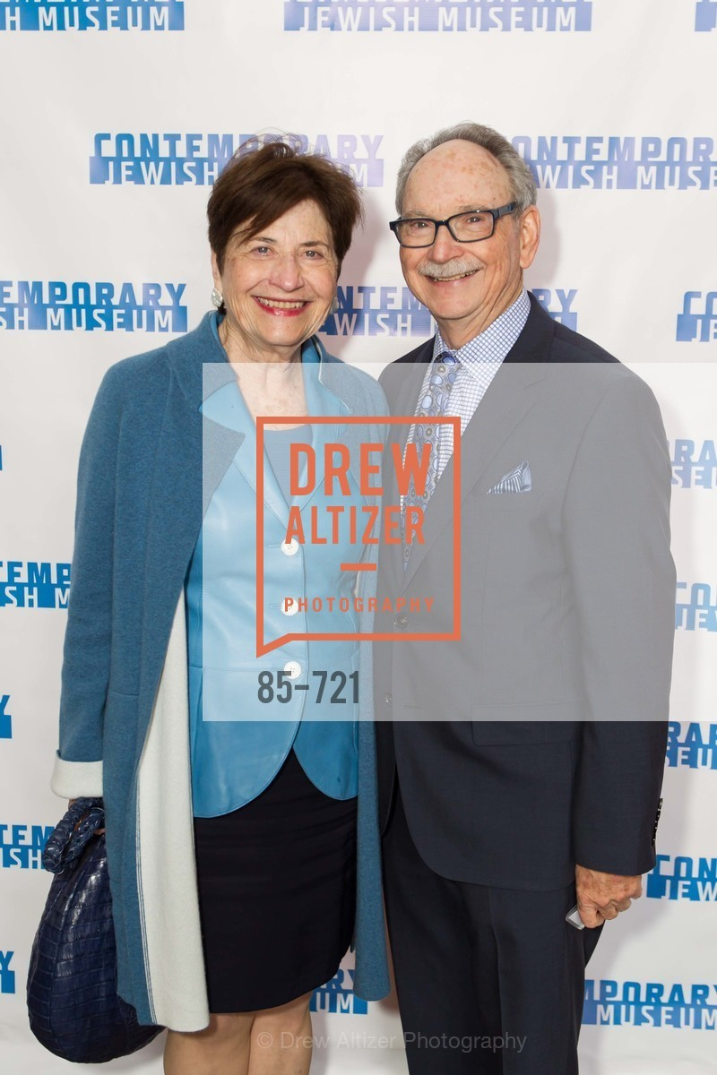 Phyllis Cook, Tom Kasten, The 2015 Dorothy Saxe Invitational Celebration at the JEWISH MUSEUM, US, May 13th, 2015,Drew Altizer, Drew Altizer Photography, full-service agency, private events, San Francisco photographer, photographer california