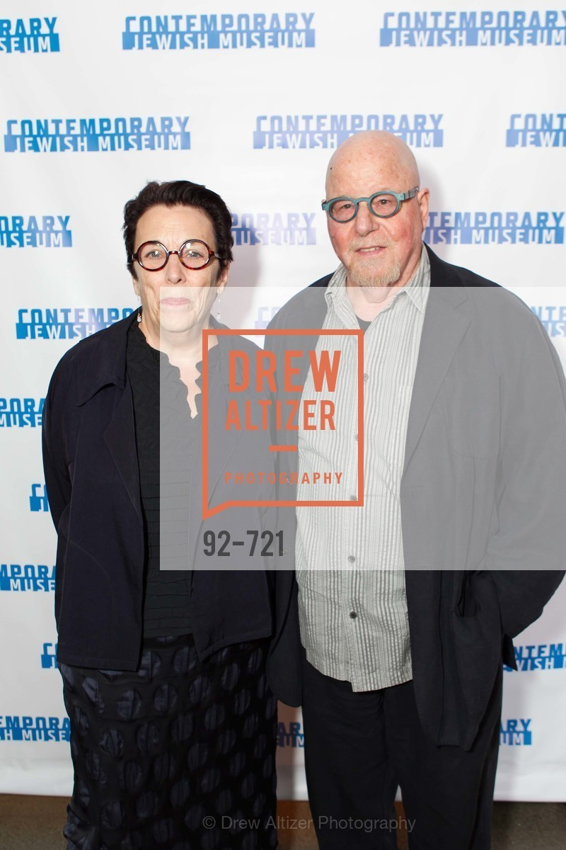 Babette Pinsky, Steven Pinsky, The 2015 Dorothy Saxe Invitational Celebration at the JEWISH MUSEUM, US, May 13th, 2015,Drew Altizer, Drew Altizer Photography, full-service agency, private events, San Francisco photographer, photographer california