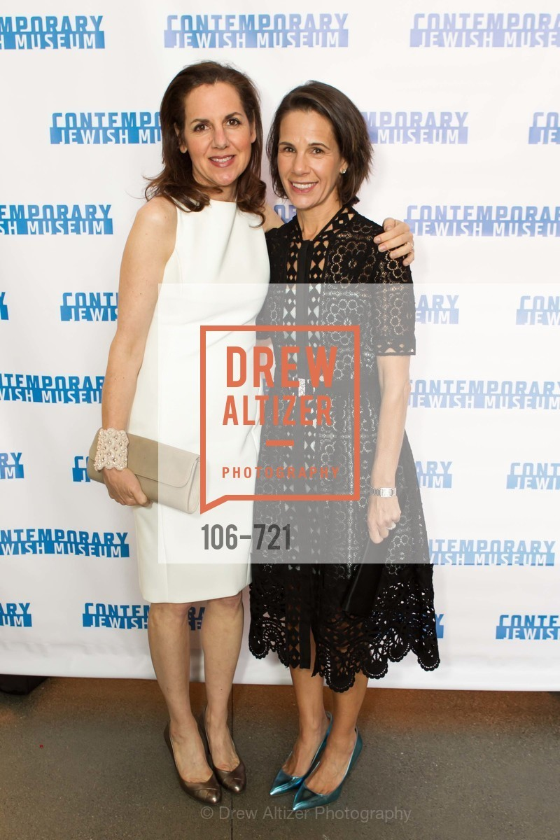 Julie Levine, Shana Middler, The 2015 Dorothy Saxe Invitational Celebration at the JEWISH MUSEUM, US, May 13th, 2015,Drew Altizer, Drew Altizer Photography, full-service agency, private events, San Francisco photographer, photographer california