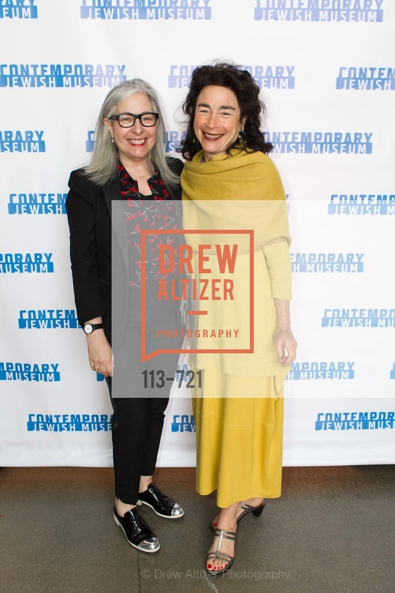Lori Starr, Barbara Wollner, The 2015 Dorothy Saxe Invitational Celebration at the JEWISH MUSEUM, US, May 13th, 2015,Drew Altizer, Drew Altizer Photography, full-service agency, private events, San Francisco photographer, photographer california