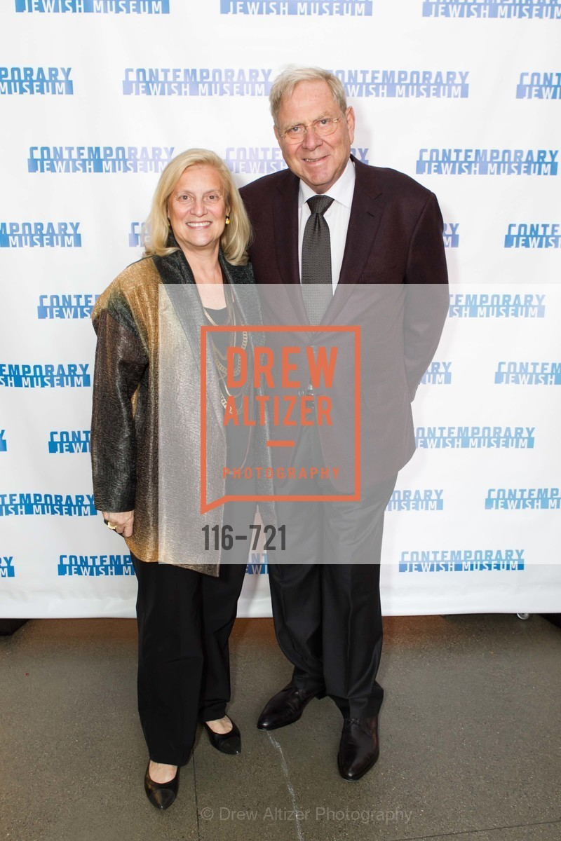 Susan Hyatt, Charles Bleadon, The 2015 Dorothy Saxe Invitational Celebration at the JEWISH MUSEUM, US, May 13th, 2015,Drew Altizer, Drew Altizer Photography, full-service agency, private events, San Francisco photographer, photographer california