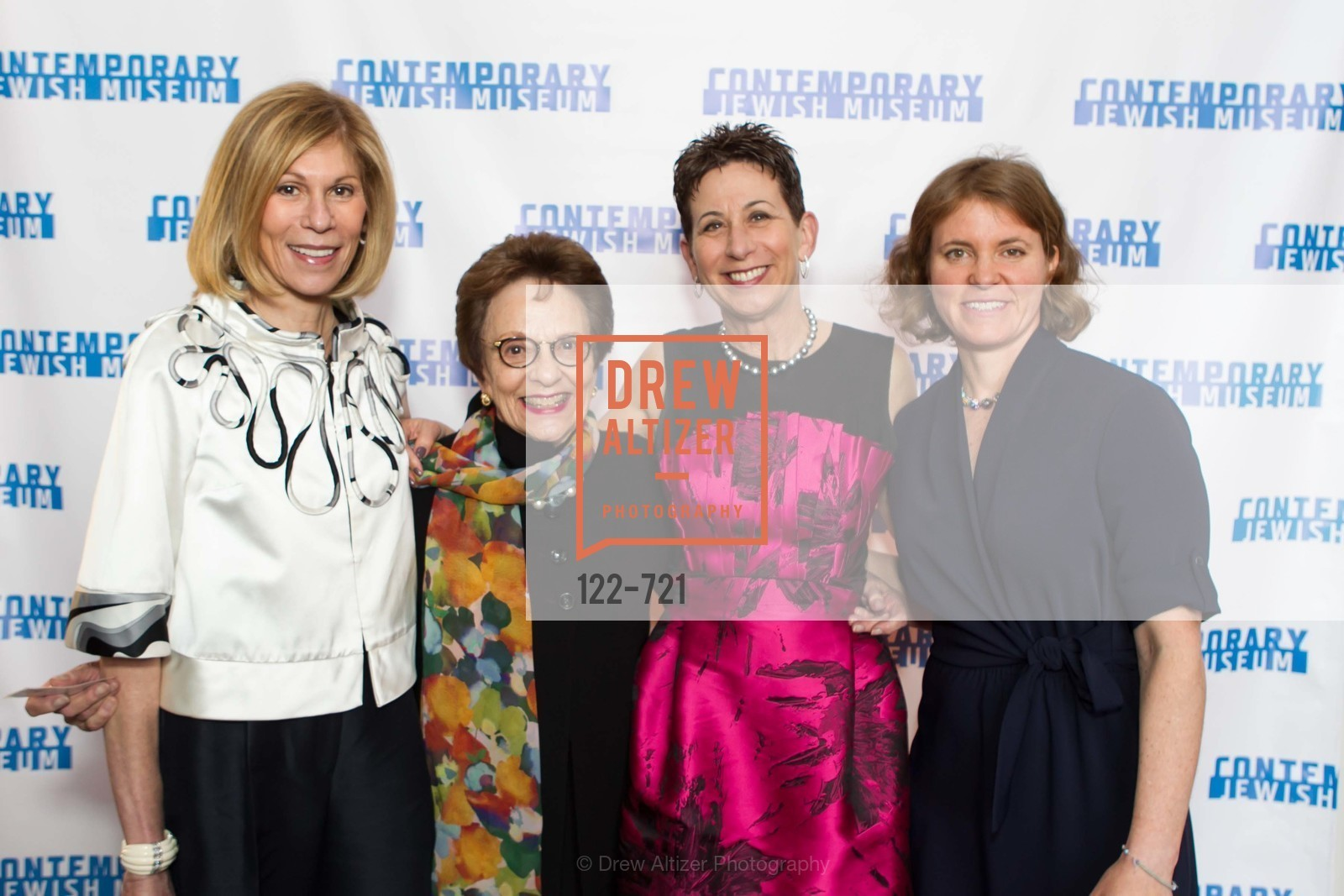 Vicki Kahn, Sisal Maybach, Dana Corvin, The 2015 Dorothy Saxe Invitational Celebration at the JEWISH MUSEUM, US, May 12th, 2015,Drew Altizer, Drew Altizer Photography, full-service agency, private events, San Francisco photographer, photographer california