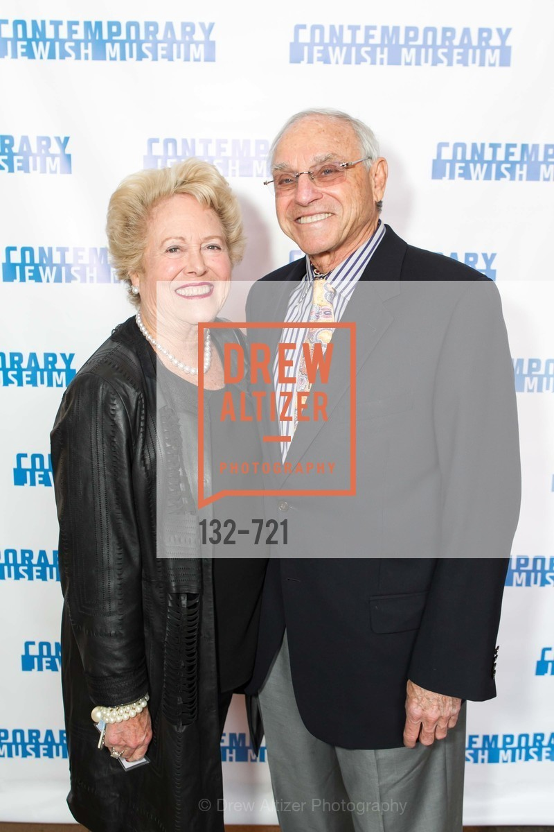 Judy Silverman, Robert Silverman, The 2015 Dorothy Saxe Invitational Celebration at the JEWISH MUSEUM, US, May 13th, 2015,Drew Altizer, Drew Altizer Photography, full-service agency, private events, San Francisco photographer, photographer california