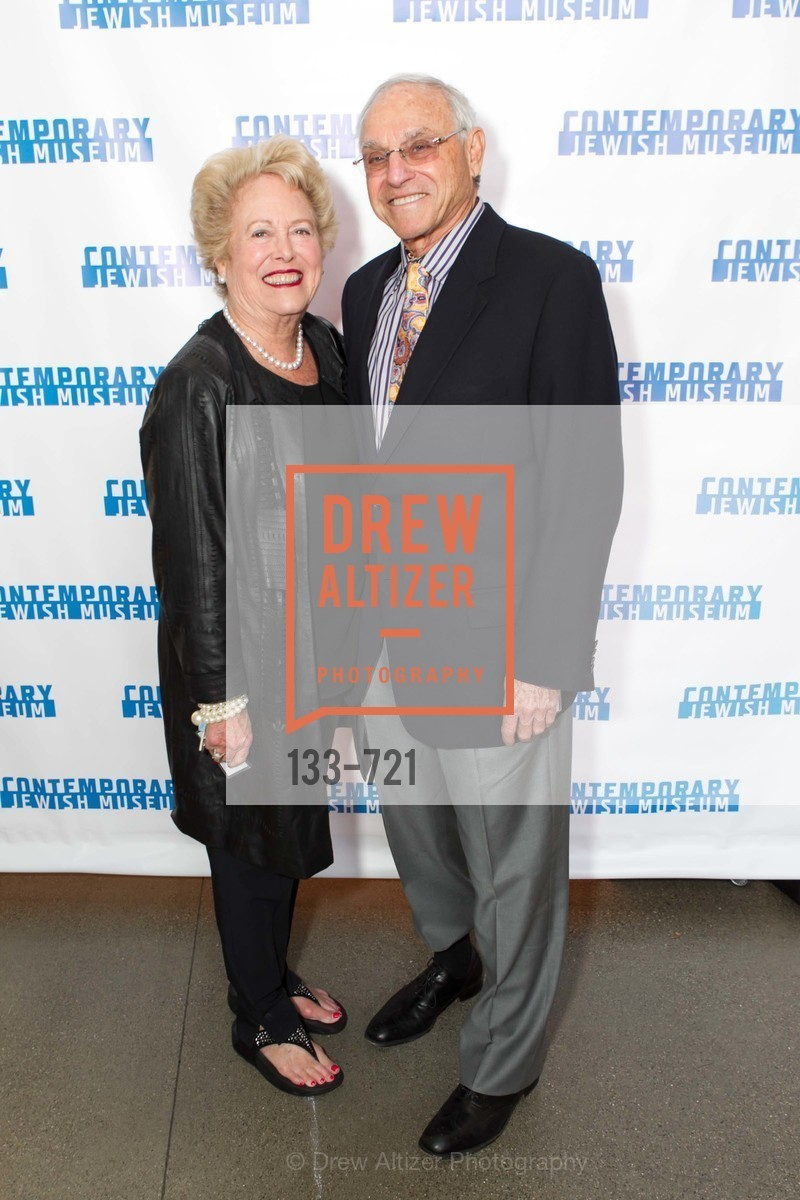 Judy Silverman, Robert Silverman, The 2015 Dorothy Saxe Invitational Celebration at the JEWISH MUSEUM, US, May 12th, 2015,Drew Altizer, Drew Altizer Photography, full-service agency, private events, San Francisco photographer, photographer california