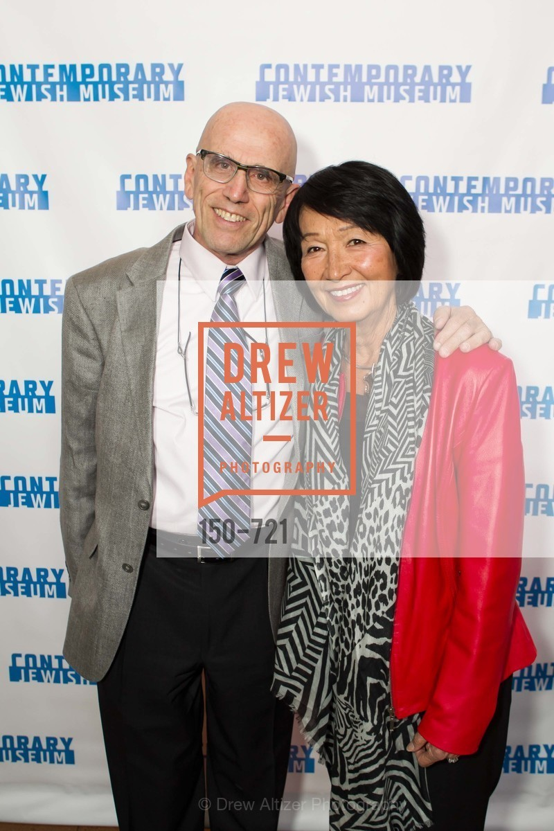 Larry Marks, Gladys Marks, The 2015 Dorothy Saxe Invitational Celebration at the JEWISH MUSEUM, US, May 12th, 2015,Drew Altizer, Drew Altizer Photography, full-service agency, private events, San Francisco photographer, photographer california