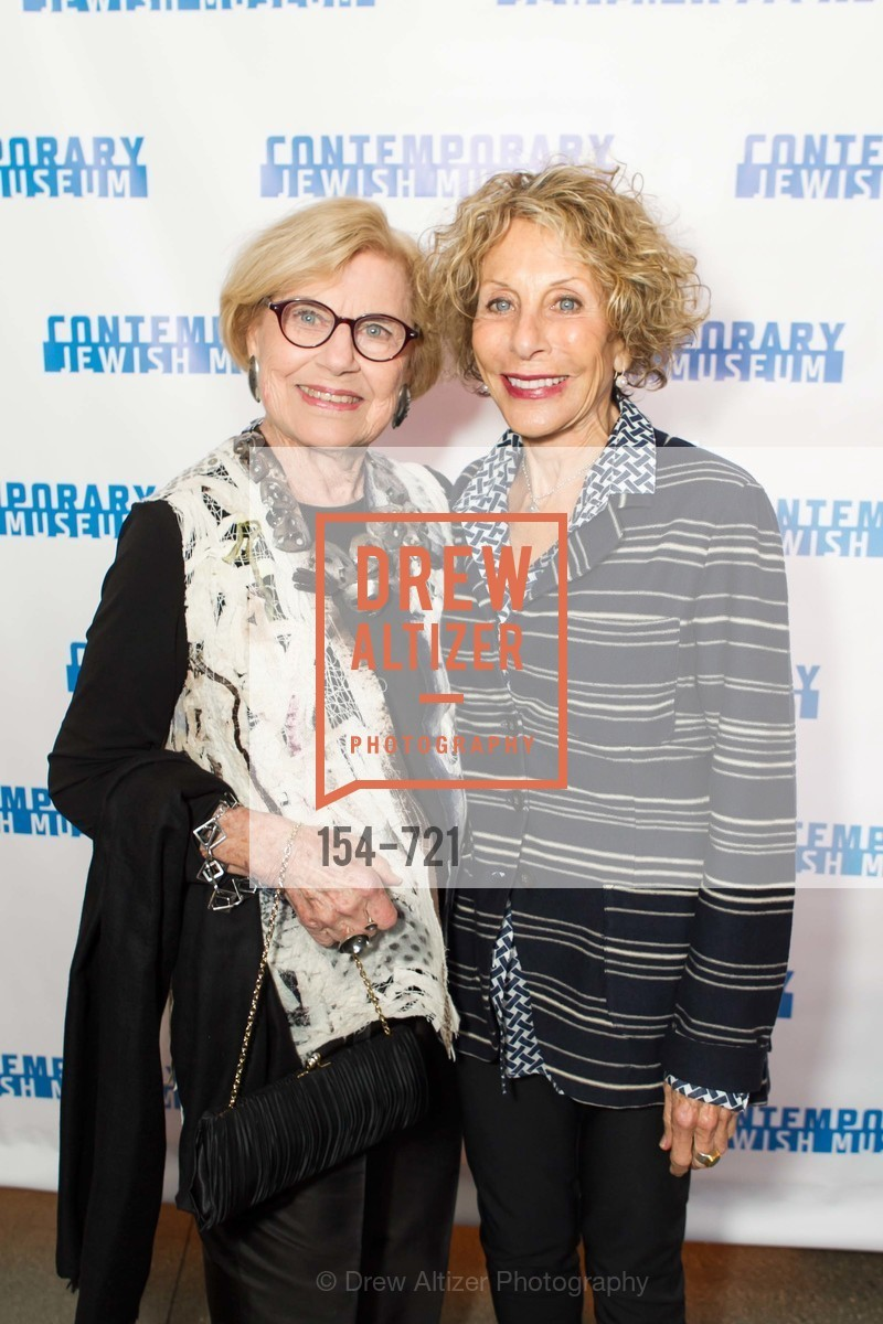 Dorothy Saxe, Ellen Klutznick, The 2015 Dorothy Saxe Invitational Celebration at the JEWISH MUSEUM, US, May 13th, 2015,Drew Altizer, Drew Altizer Photography, full-service agency, private events, San Francisco photographer, photographer california