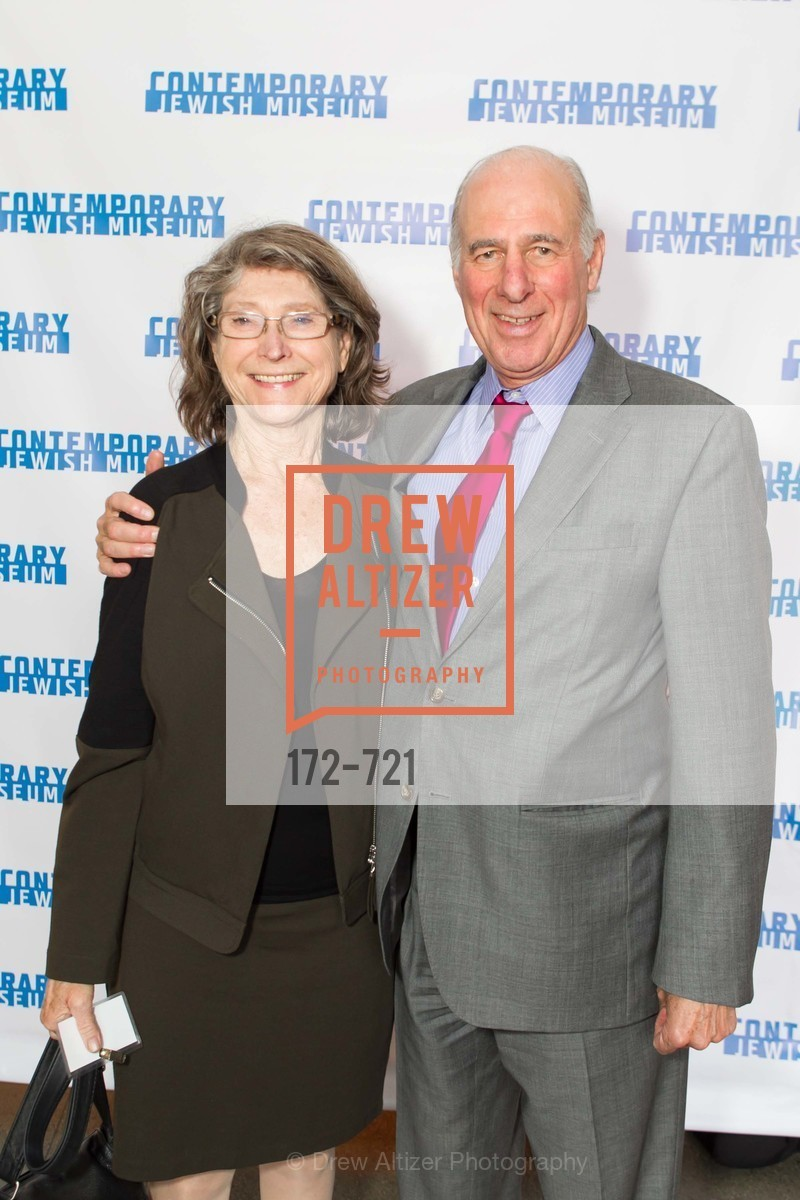 Barbara Osterweis, John Osterweis, The 2015 Dorothy Saxe Invitational Celebration at the JEWISH MUSEUM, US, May 13th, 2015,Drew Altizer, Drew Altizer Photography, full-service agency, private events, San Francisco photographer, photographer california