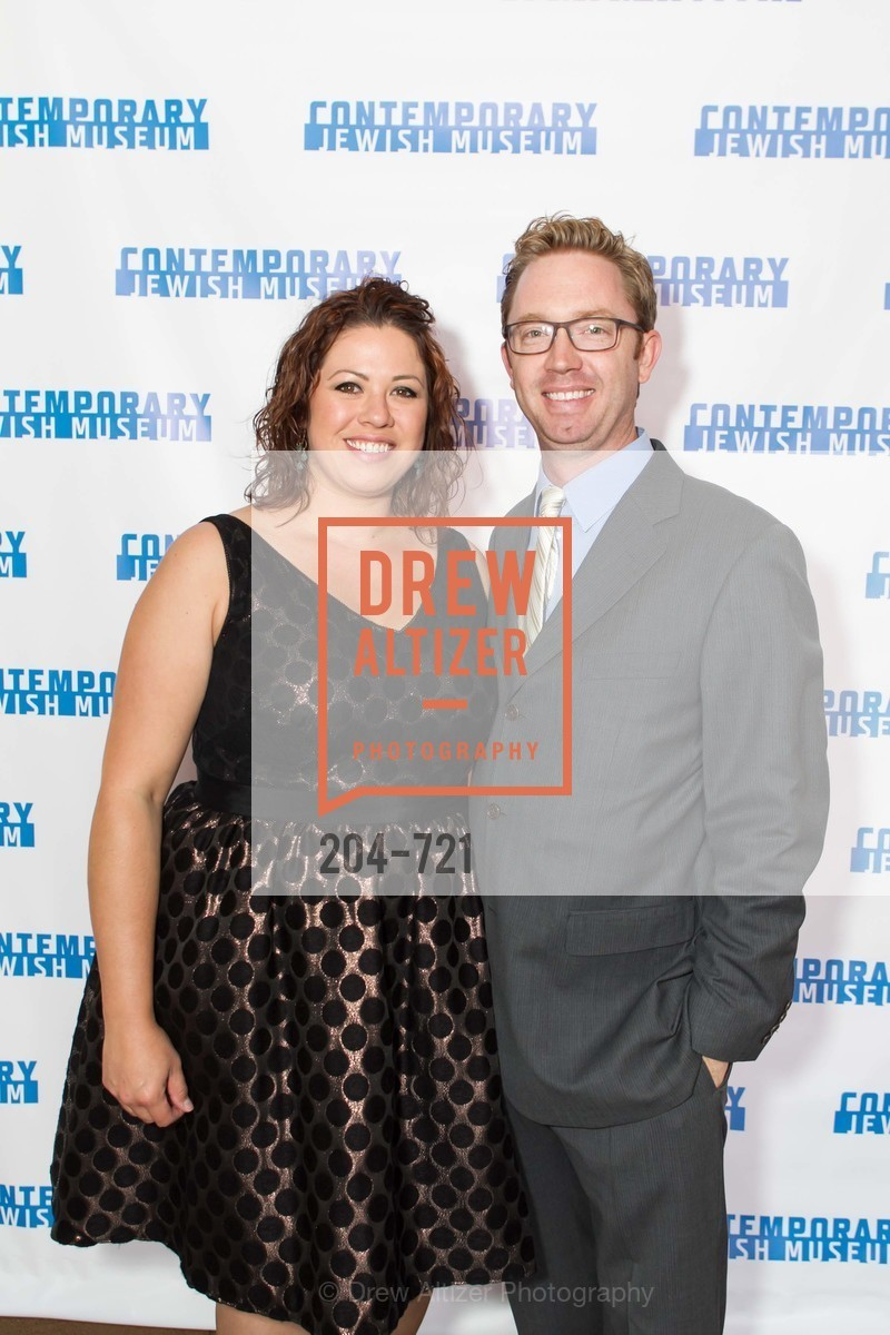 Yvonne Escalante, Colin Heyne, The 2015 Dorothy Saxe Invitational Celebration at the JEWISH MUSEUM, US, May 13th, 2015,Drew Altizer, Drew Altizer Photography, full-service agency, private events, San Francisco photographer, photographer california