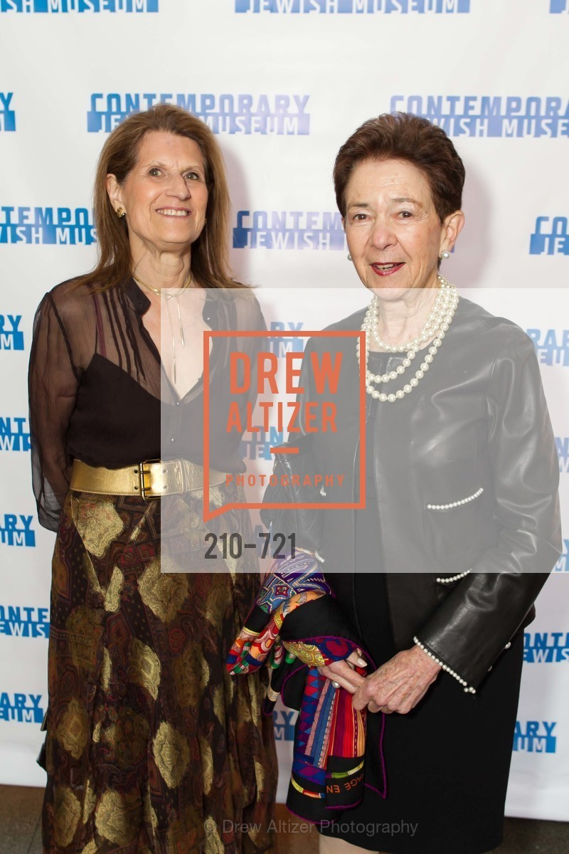 Judith Bloom, Roselyne Swig, The 2015 Dorothy Saxe Invitational Celebration at the JEWISH MUSEUM, US, May 13th, 2015,Drew Altizer, Drew Altizer Photography, full-service agency, private events, San Francisco photographer, photographer california