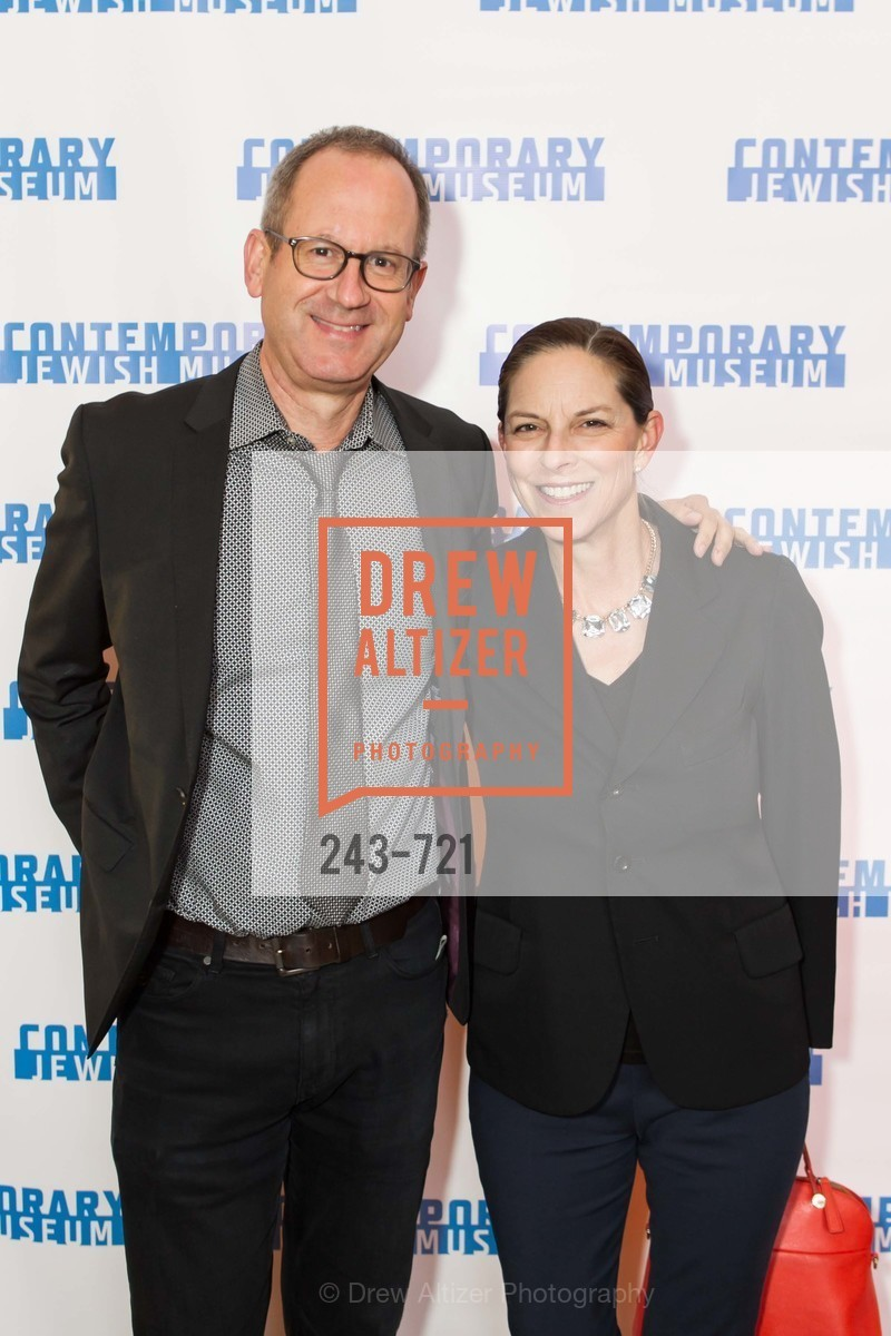 Mark Jensen, Joanna Grawunder, The 2015 Dorothy Saxe Invitational Celebration at the JEWISH MUSEUM, US, May 12th, 2015,Drew Altizer, Drew Altizer Photography, full-service agency, private events, San Francisco photographer, photographer california