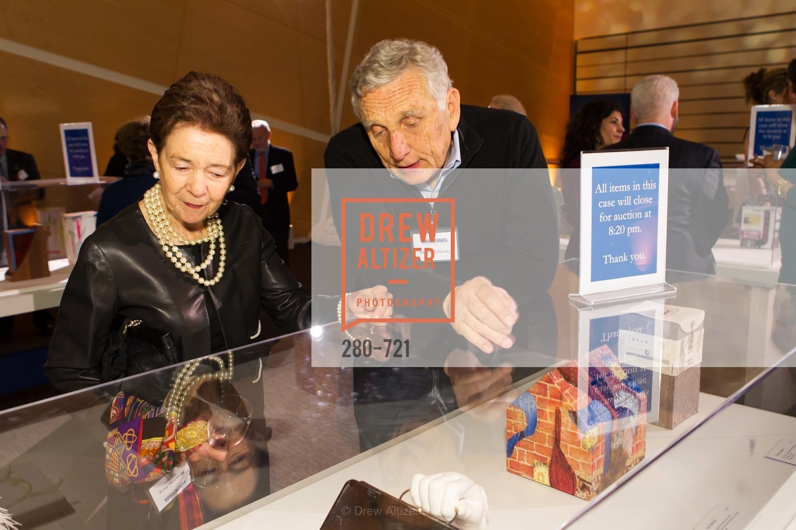 Roselyne Swig, Moses Libitzky, The 2015 Dorothy Saxe Invitational Celebration at the JEWISH MUSEUM, US, May 13th, 2015,Drew Altizer, Drew Altizer Photography, full-service agency, private events, San Francisco photographer, photographer california