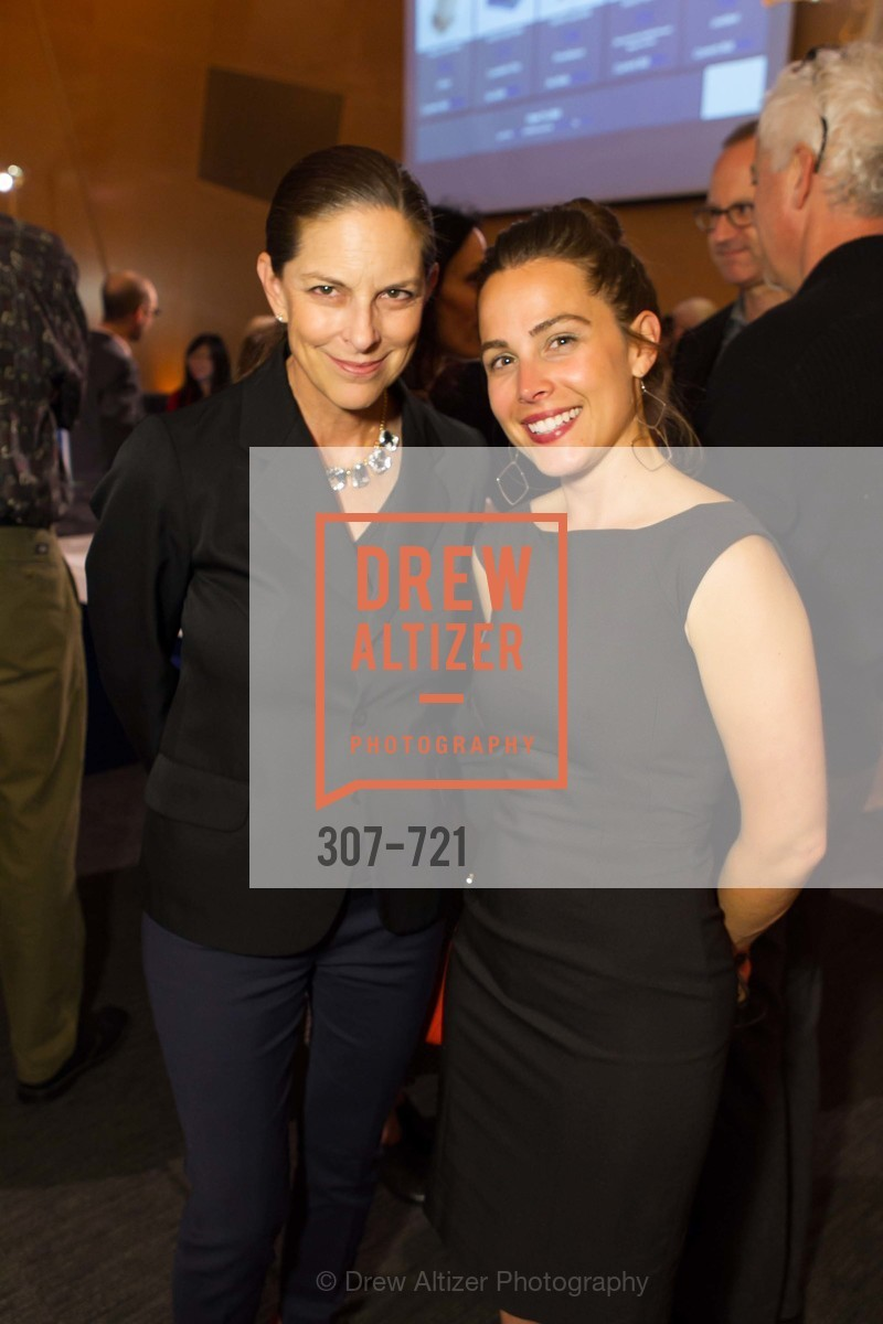 Joanna Grawunder, Katherine Wade, The 2015 Dorothy Saxe Invitational Celebration at the JEWISH MUSEUM, US, May 13th, 2015,Drew Altizer, Drew Altizer Photography, full-service agency, private events, San Francisco photographer, photographer california