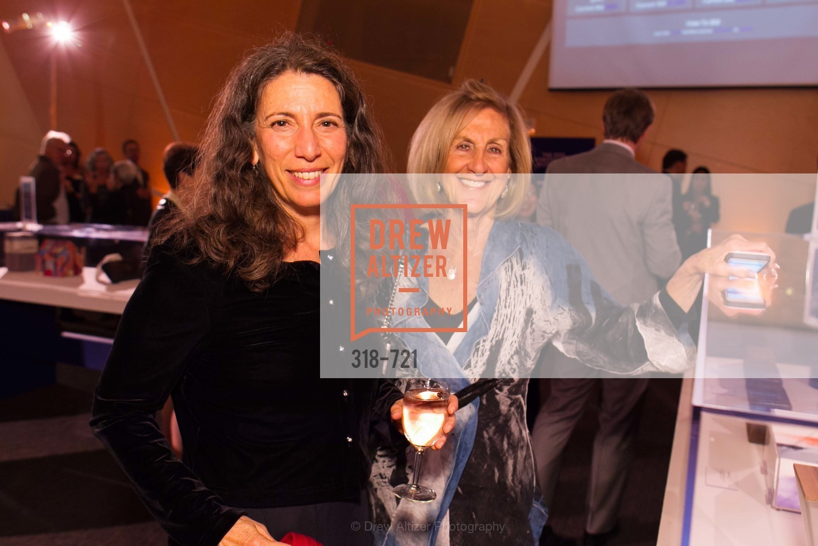 Beth Grossman, Susan Libitzky, The 2015 Dorothy Saxe Invitational Celebration at the JEWISH MUSEUM, US, May 12th, 2015,Drew Altizer, Drew Altizer Photography, full-service agency, private events, San Francisco photographer, photographer california