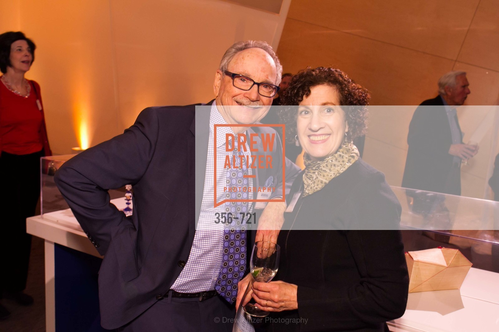 Tom Kasten, Kendra Kasten, The 2015 Dorothy Saxe Invitational Celebration at the JEWISH MUSEUM, US, May 13th, 2015,Drew Altizer, Drew Altizer Photography, full-service agency, private events, San Francisco photographer, photographer california