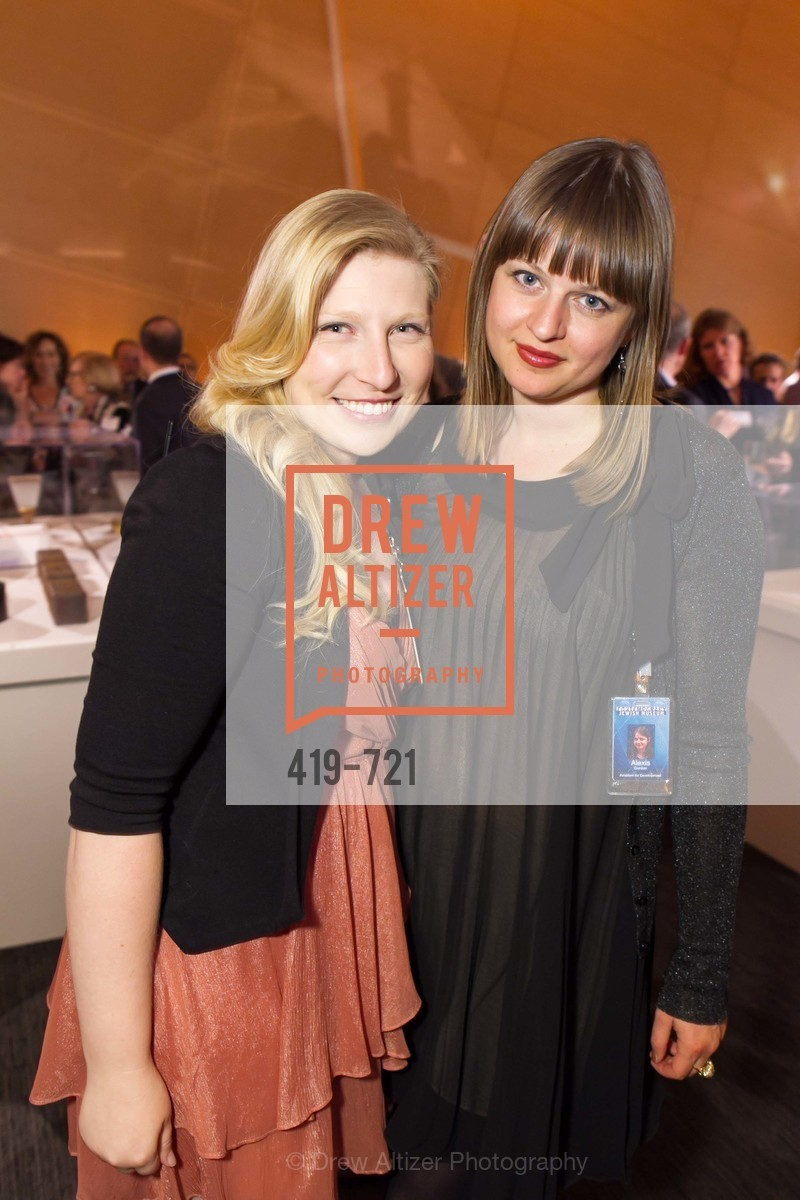 Top Picks, The 2015 Dorothy Saxe Invitational Celebration at the JEWISH MUSEUM, May 12th, 2015, Photo,Drew Altizer, Drew Altizer Photography, full-service agency, private events, San Francisco photographer, photographer california