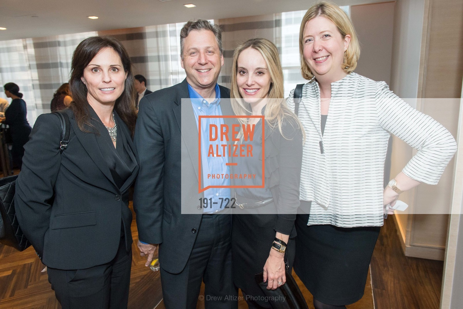 Deborah Cussen, James Fogelman, Lindsay Hoswell, Erin Rothfuss, INTERNATIONAL WOMEN'S MEDIA FOUNDATION Panel Discussion: Tech, Journalism Security and Trail-blazing Women Reporters Around theWorld, US, May 13th, 2015,Drew Altizer, Drew Altizer Photography, full-service agency, private events, San Francisco photographer, photographer california
