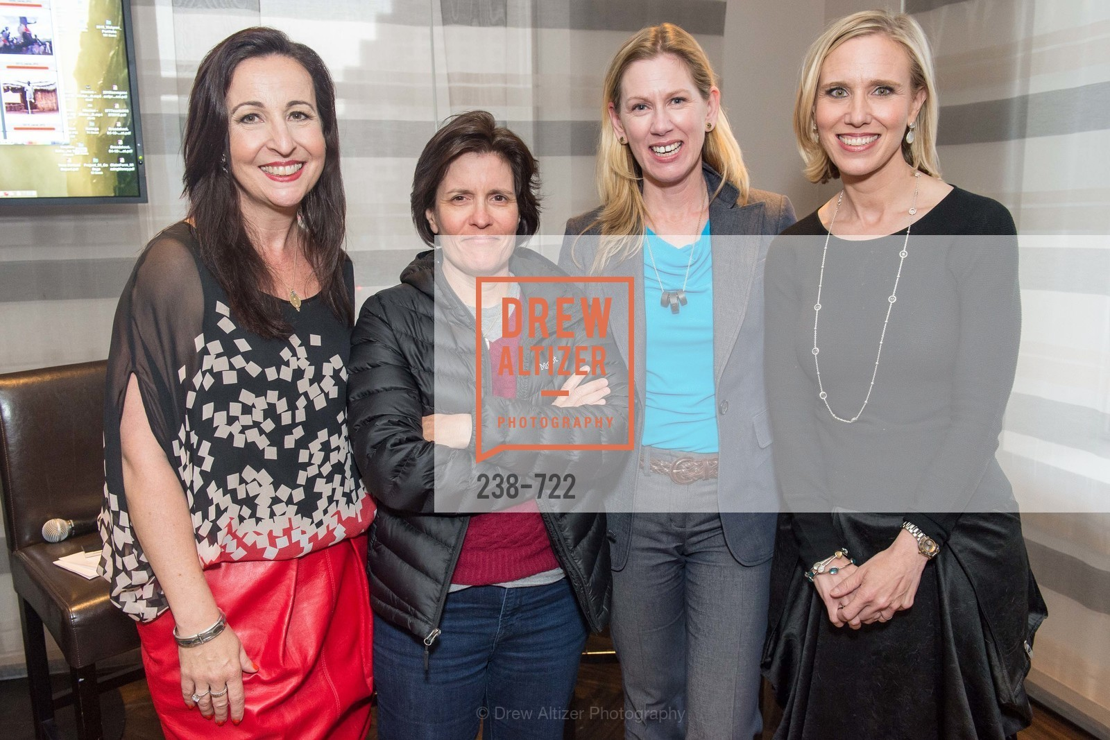 Elisa Lees Munoz, Lisa Stone, Marne Levine, INTERNATIONAL WOMEN'S MEDIA FOUNDATION Panel Discussion: Tech, Journalism Security and Trail-blazing Women Reporters Around theWorld, US, May 13th, 2015,Drew Altizer, Drew Altizer Photography, full-service agency, private events, San Francisco photographer, photographer california