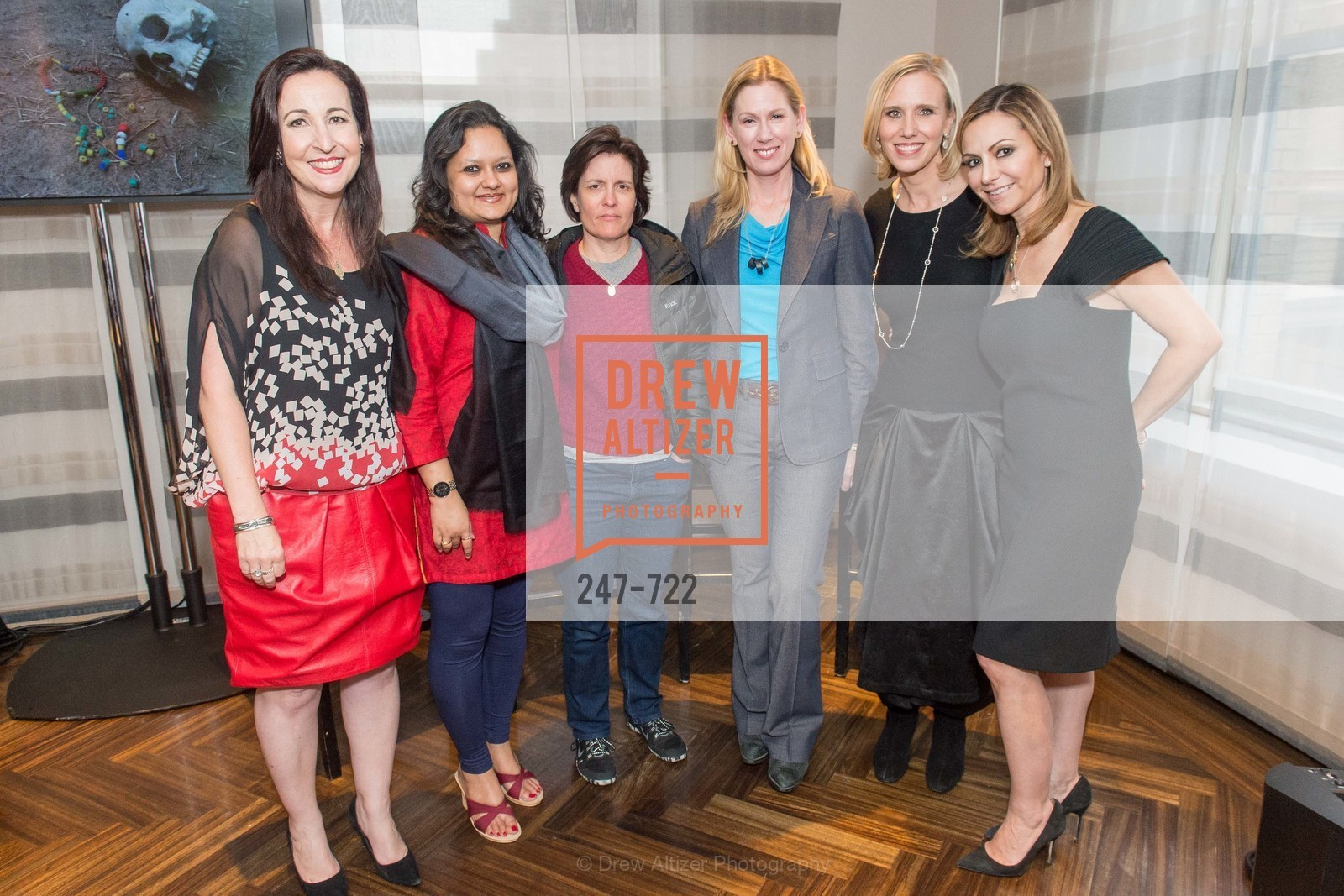 Elisa Lees Munoz, Lisa Stone, Marne Levine, Pilar O'Leary, INTERNATIONAL WOMEN'S MEDIA FOUNDATION Panel Discussion: Tech, Journalism Security and Trail-blazing Women Reporters Around theWorld, US, May 13th, 2015,Drew Altizer, Drew Altizer Photography, full-service agency, private events, San Francisco photographer, photographer california