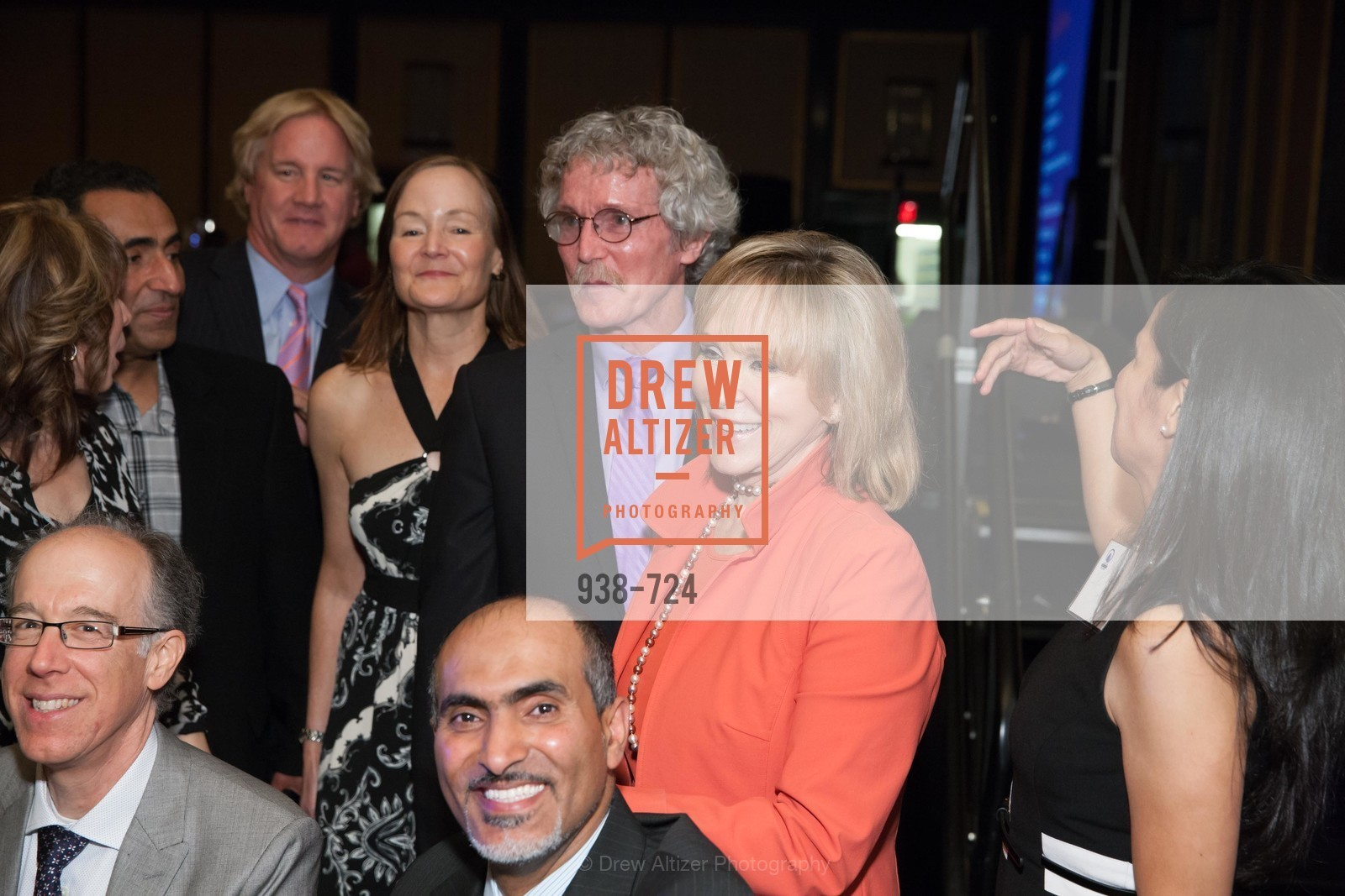 Steve Tenets, Cheryl Jennings, TNDC's 34th Annual Birthday Dinner, US, May 12th, 2015,Drew Altizer, Drew Altizer Photography, full-service agency, private events, San Francisco photographer, photographer california