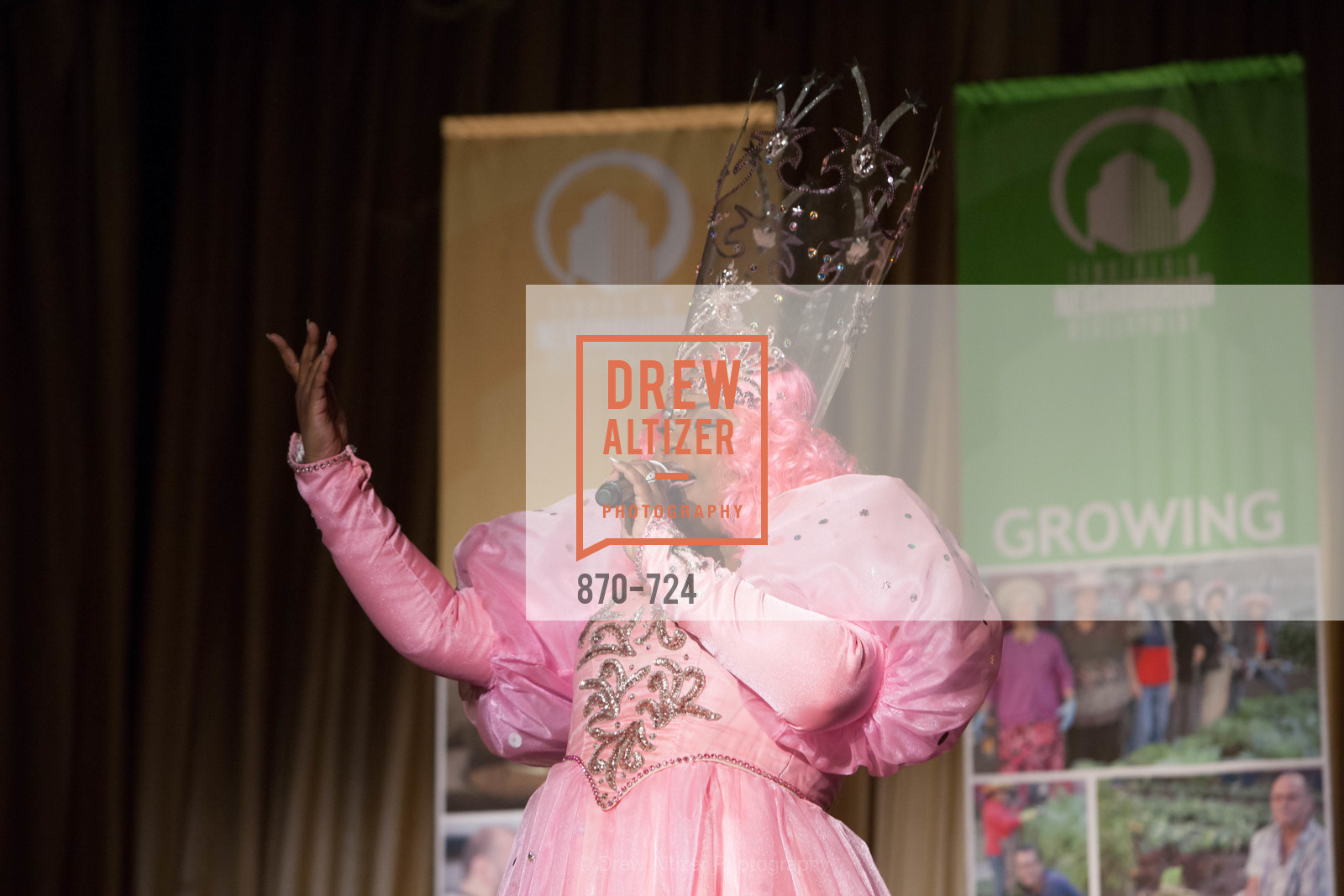 Beach Blanket Babylon, TNDC's 34th Annual Birthday Dinner, US, May 13th, 2015,Drew Altizer, Drew Altizer Photography, full-service agency, private events, San Francisco photographer, photographer california