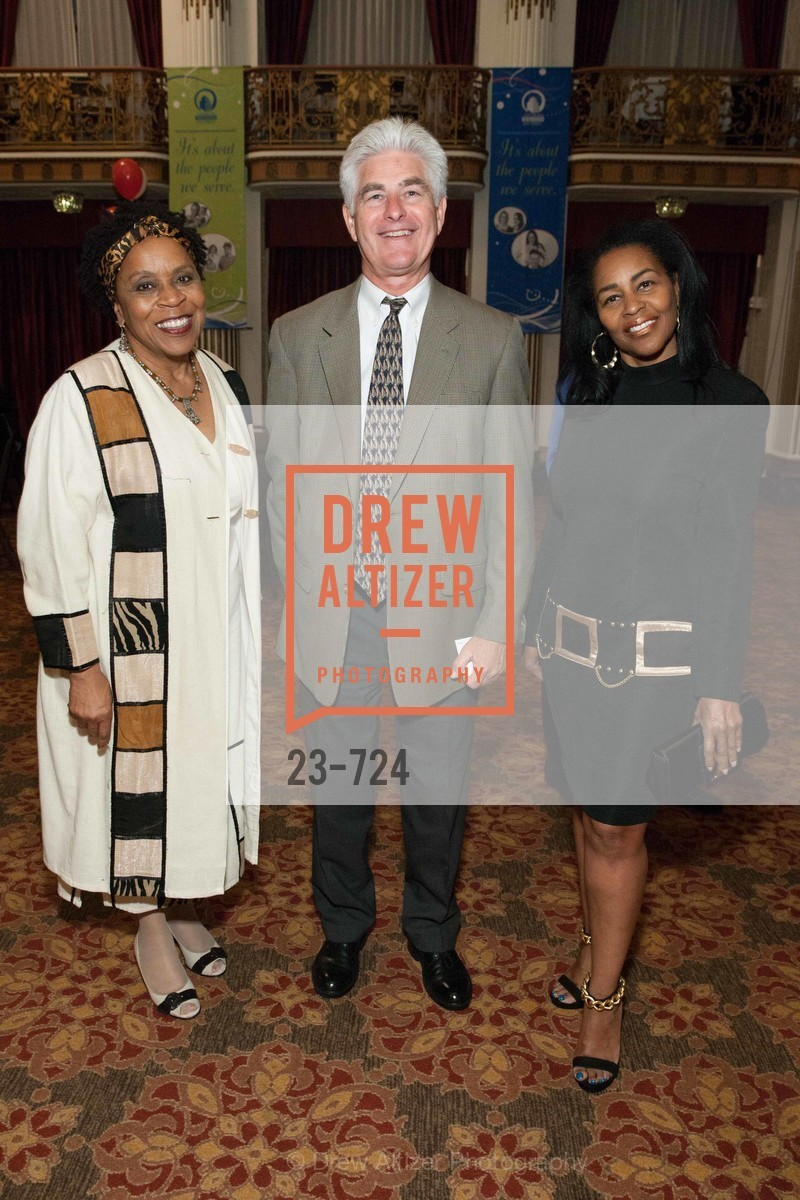 Jacqueline Oburu, Marv Peper, Colette Luckie, TNDC's 34th Annual Birthday Dinner, US, May 13th, 2015,Drew Altizer, Drew Altizer Photography, full-service agency, private events, San Francisco photographer, photographer california