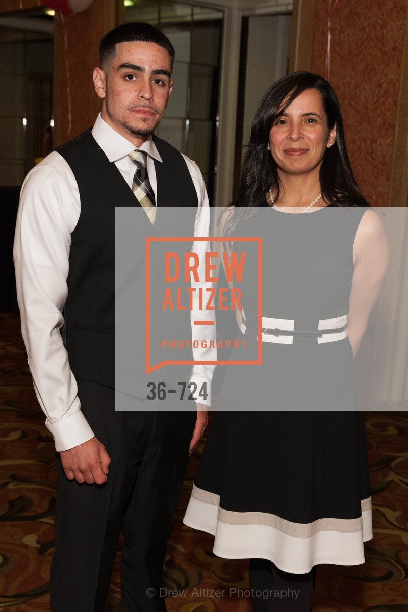 Isaac Jones, Lillian Pena, TNDC's 34th Annual Birthday Dinner, US, May 13th, 2015,Drew Altizer, Drew Altizer Photography, full-service agency, private events, San Francisco photographer, photographer california