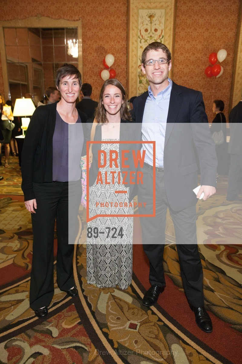 Eve Goldstein-Siegel, Erin Austin, Josh Burdick, TNDC's 34th Annual Birthday Dinner, US, May 12th, 2015,Drew Altizer, Drew Altizer Photography, full-service agency, private events, San Francisco photographer, photographer california
