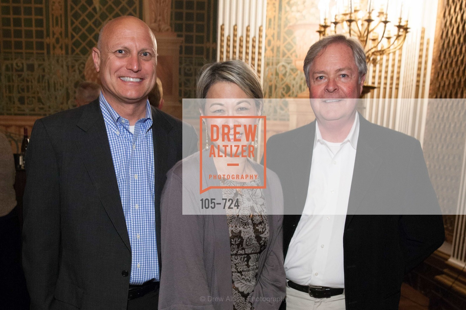 Michael Bernard, Sally Carlson, J. Patrick McGowan, TNDC's 34th Annual Birthday Dinner, US, May 12th, 2015,Drew Altizer, Drew Altizer Photography, full-service agency, private events, San Francisco photographer, photographer california