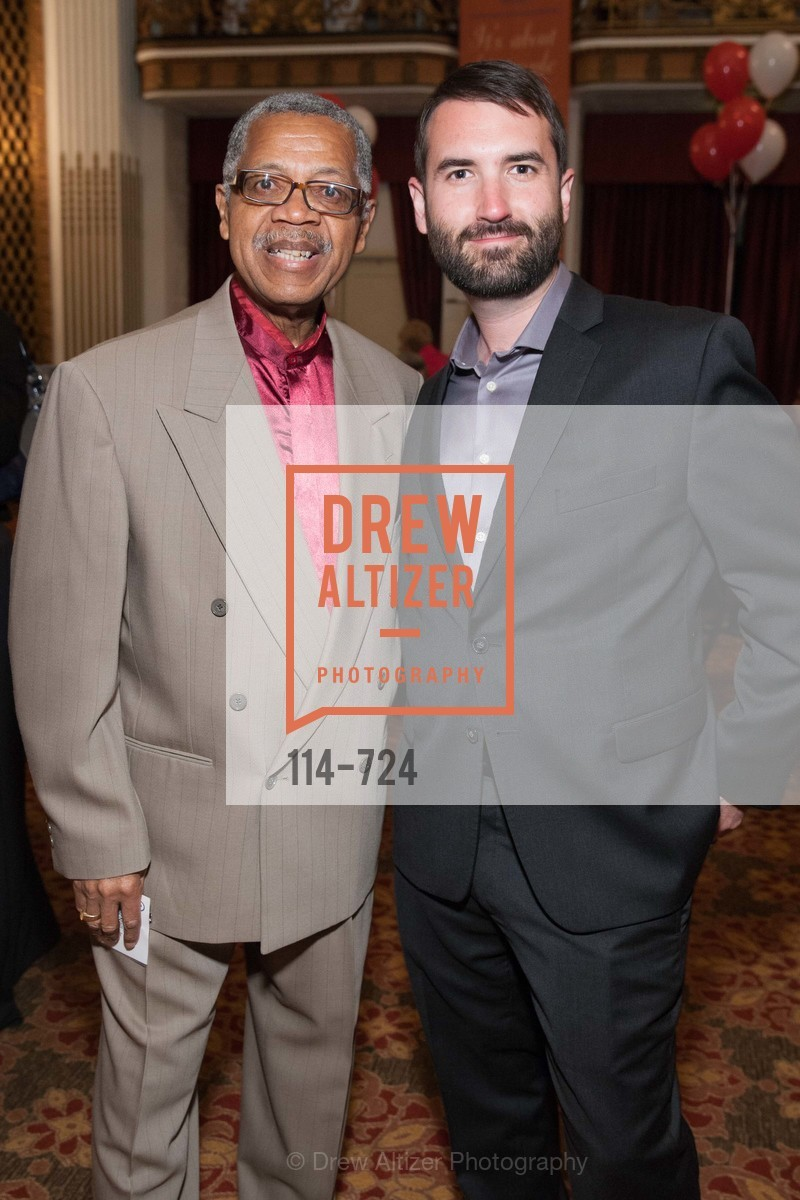 Dick McNeil Jr., Sean Hunter, TNDC's 34th Annual Birthday Dinner, US, May 13th, 2015,Drew Altizer, Drew Altizer Photography, full-service agency, private events, San Francisco photographer, photographer california