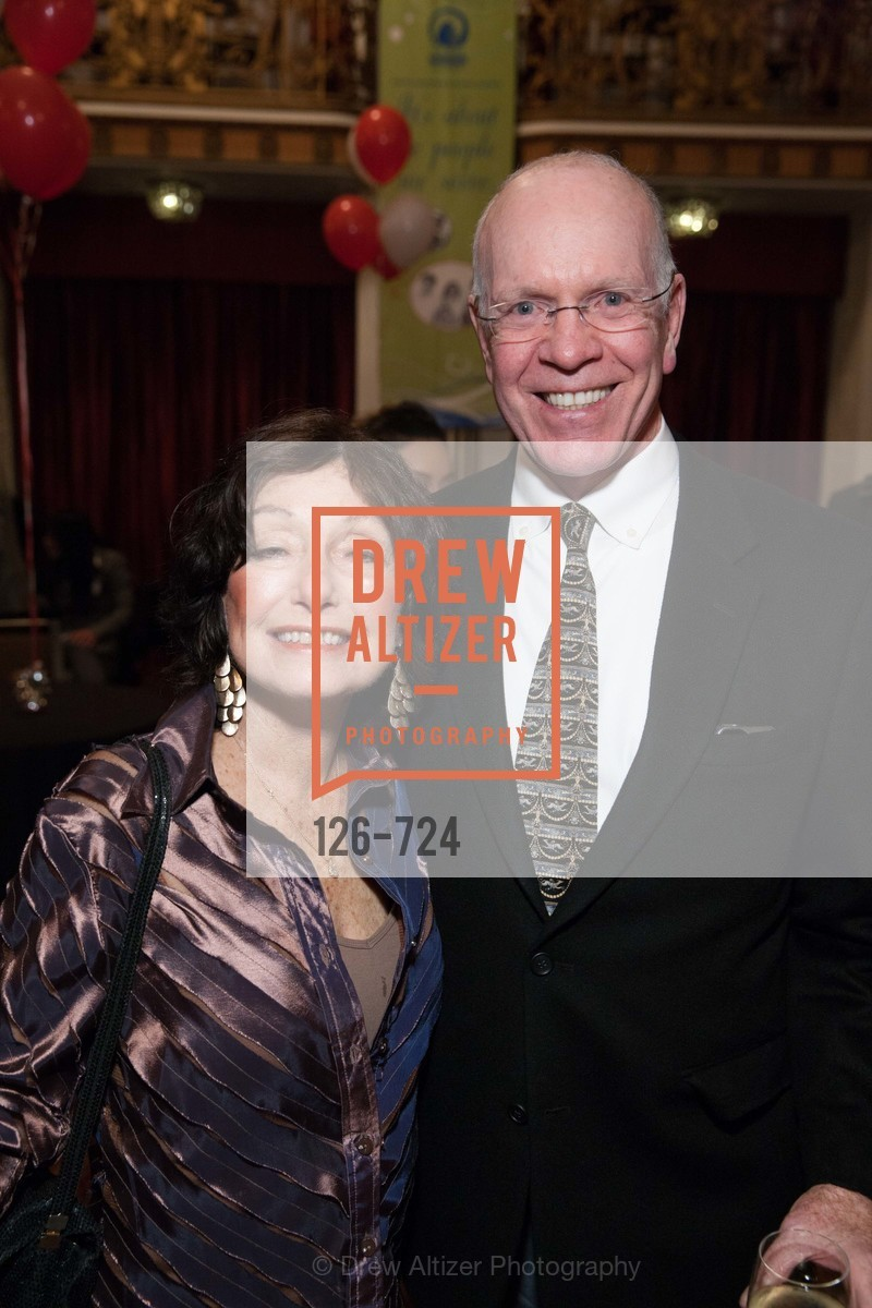 Sharon Collins, Dale Walker, TNDC's 34th Annual Birthday Dinner, US, May 13th, 2015,Drew Altizer, Drew Altizer Photography, full-service agency, private events, San Francisco photographer, photographer california